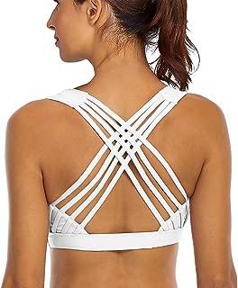 Best sports bra light padding Reviews