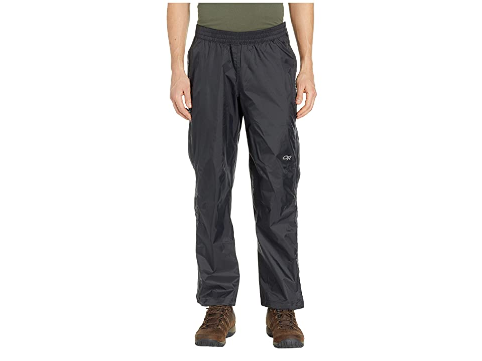 Outdoor Research Apollo Pants (Black) Men