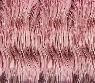 Best pink mongolian fur coat Reviews