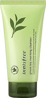 [Innisfree] Green Tea Morning Cleanser 150ml