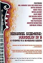 Herschel Sizemore: Mandolin in B
