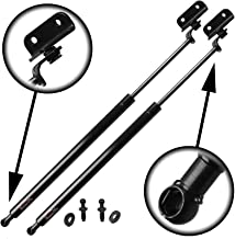 Qty (2) Fits Subaru Forester 08 To 13 Impreza 08 to 14 Front Hood Lift Support