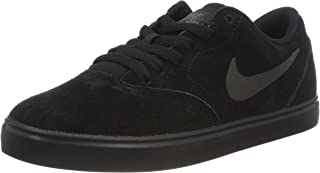 Nike Australia Boys SB Check Suede (GS) Fashion Shoes
