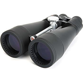 Celestron – SkyMaster 20X80 Astro Binoculars – Astronomy Binoculars with Deluxe Carrying Case – Powerful Binoculars – Ultra Sharp Focus