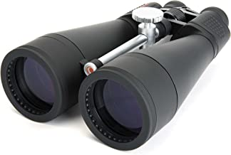 Celestron - SkyMaster 20x80 Binocular - Large Binoculars with Giant 80mm Objective Lens - 20x Magnificiation High Powered Binoculars - Includes Carrying Case