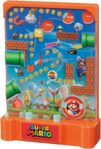 en stock Super Mario Colo mundial mundial mundial de saltos  autentico en linea