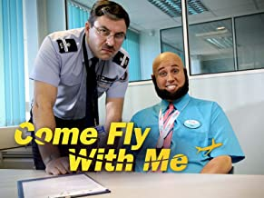 Best come fly with me season 2 Reviews