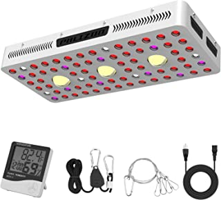 1000 watt equivalent led grow light