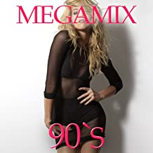 Megamix 90's: Let's Talk About Sex / Saturday Night / I Like To Move It / Where Do You Go / Freedom '90 / Who Do You Think You Are / Lady Marmalade / Believe