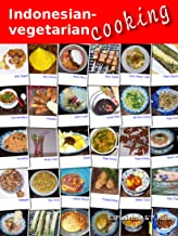 Indonesian-vegetarian cooking