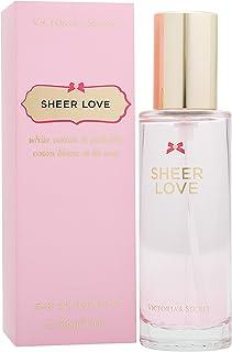 Victoria Secret Sheer Love Eau De Toilette, 30 ml