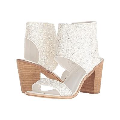 VOLATILE Marvelette (White) High Heels