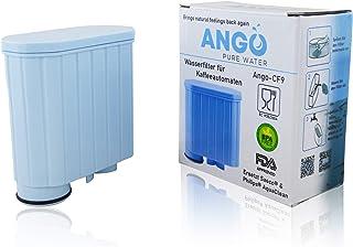 PureWater Ango-CF9 Cartouches filtrantes de rechange pour Saeco & Philips AquaClean CA6707, CA6903, CA6903/00, CA6903/01, ...