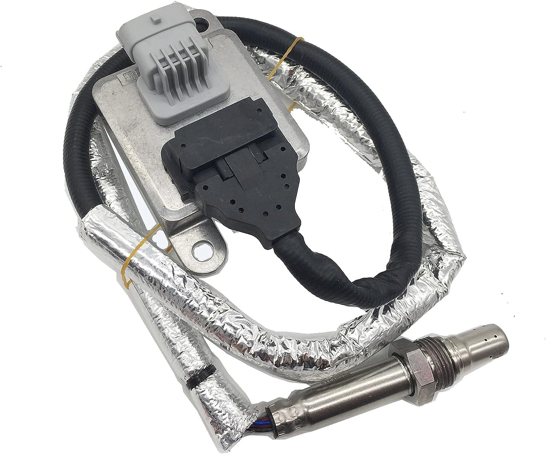 kmdiesel 5WK9 6692A Inlet Nitrogen Wholesale Sensor San Diego Mall 2872297 2894945 Oxide