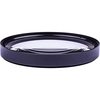 Includes Lens Adapter 10x High Definition 2 Element Close-Up Macro Lens for Nikon Coolpix P530