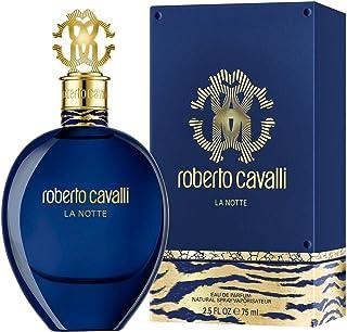 Roberto Cavalli La Notte by Roberto Cavalli for Women - Eau De Parfum, 75Ml