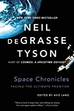 Best space chronicles: facing the ultimate frontier Reviews