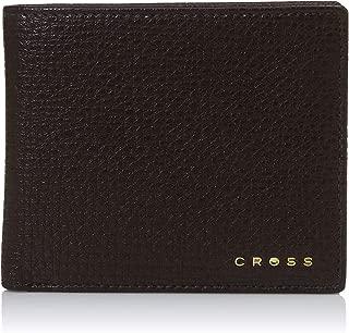 Cross Brown Men's Wallet (AC238364)