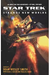 Star Trek: Strange New Worlds VIII Kindle Edition