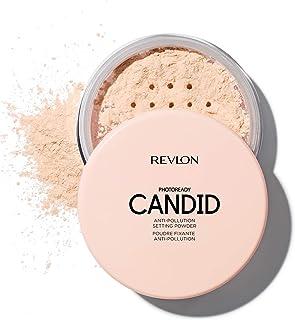 Revlon Photoready Candid Setting Powdersetting Powder - 001, 15g