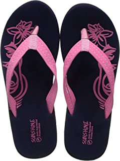 BATA Women's New Sunshine Slipper