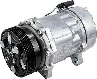 Kompressor Klimaanlage 1076012, 1J0820803A, 1J0820803AX, 1J0820803B, 1J0820803K, 1J0820803KX, 1J0820803L, 1J0820803LX, 1J0820803N, 1J0820803NX, 1J0820805, 1J0820805X, 7M0820803R, XM2H19D629AA
