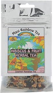 Hibiscus & Fruit Herbal Tea