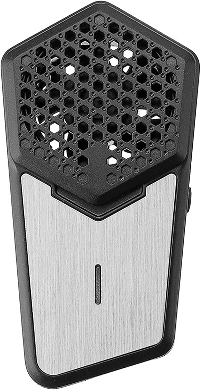 Mini USB Fan,Rsenr R11 Special Accessories (Black,Fan)