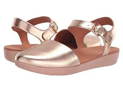 FitFlop Cova II (Rose Gold) Women