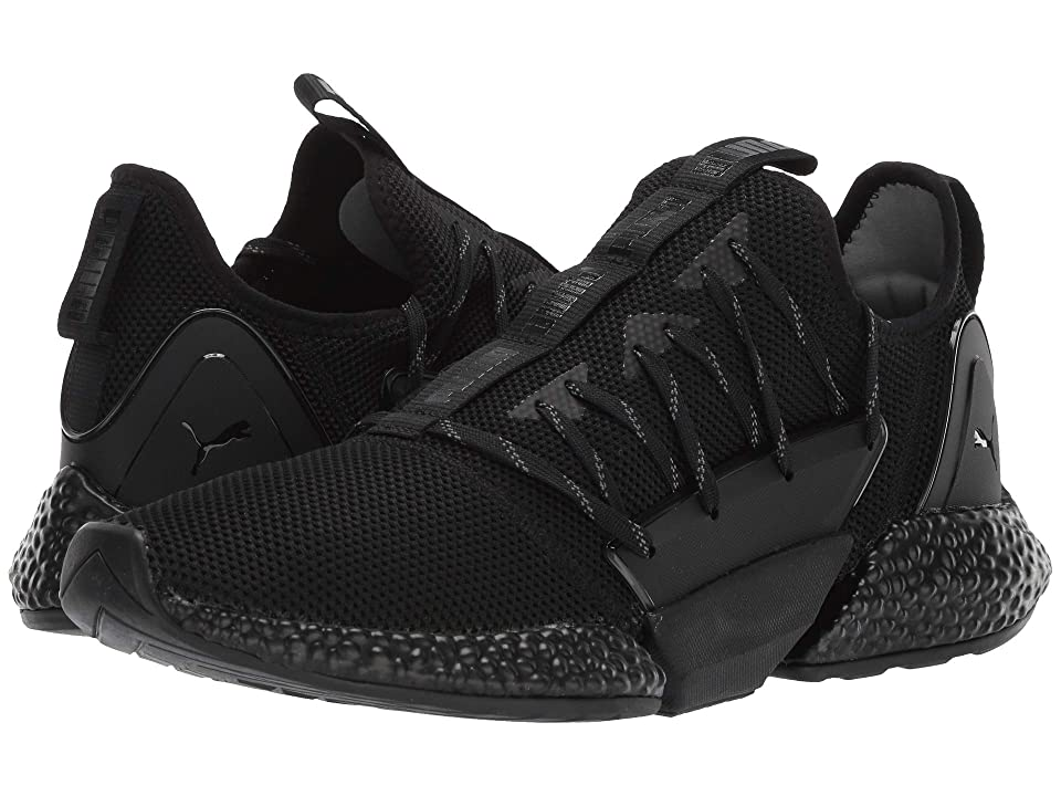 PUMA Hybrid Rocket Runner (Puma Black/Puma Black) Men