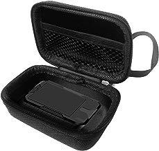 FitSand (TM Zipper Travel Carry EVA Hard Case for Popsky Waterproof Magnetic GPS Tracker