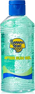 Banana Boat Aloe Vera Gel for Sunburn Relief, 250g