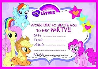 Amazoncouk My Little Pony