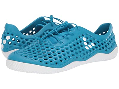 Vivobarefoot Ultra III Bloom (Petrol Blue) Men