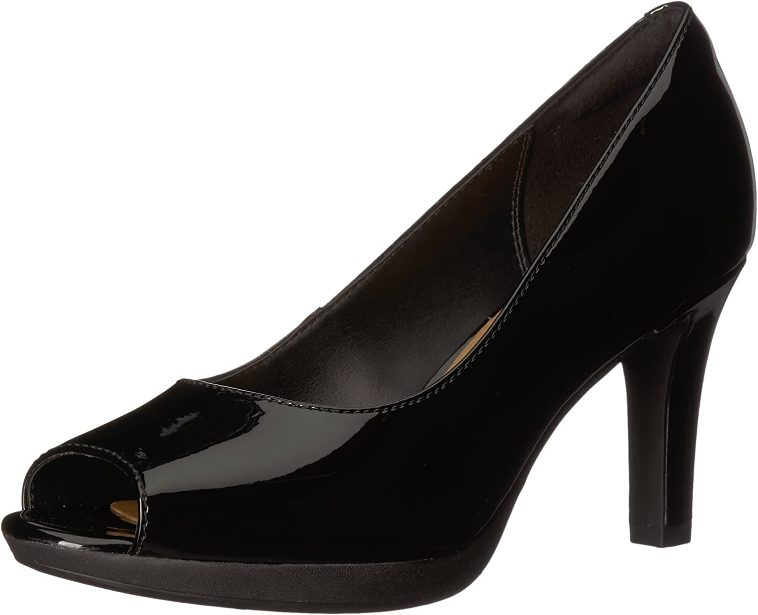 Clarks Women's Adriel Phyliss Pumps