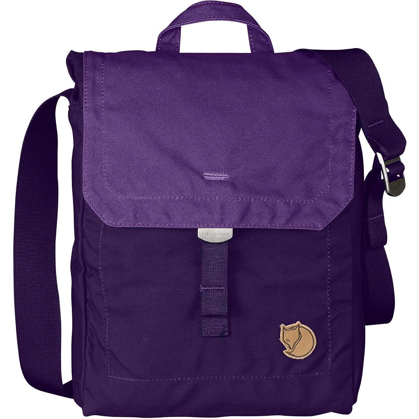 アノイウェーハ娘Fj?llr?ven2018カジュアルデイパック、45 cm、30リットル、パープル(Alpine Purple-Amethyst)