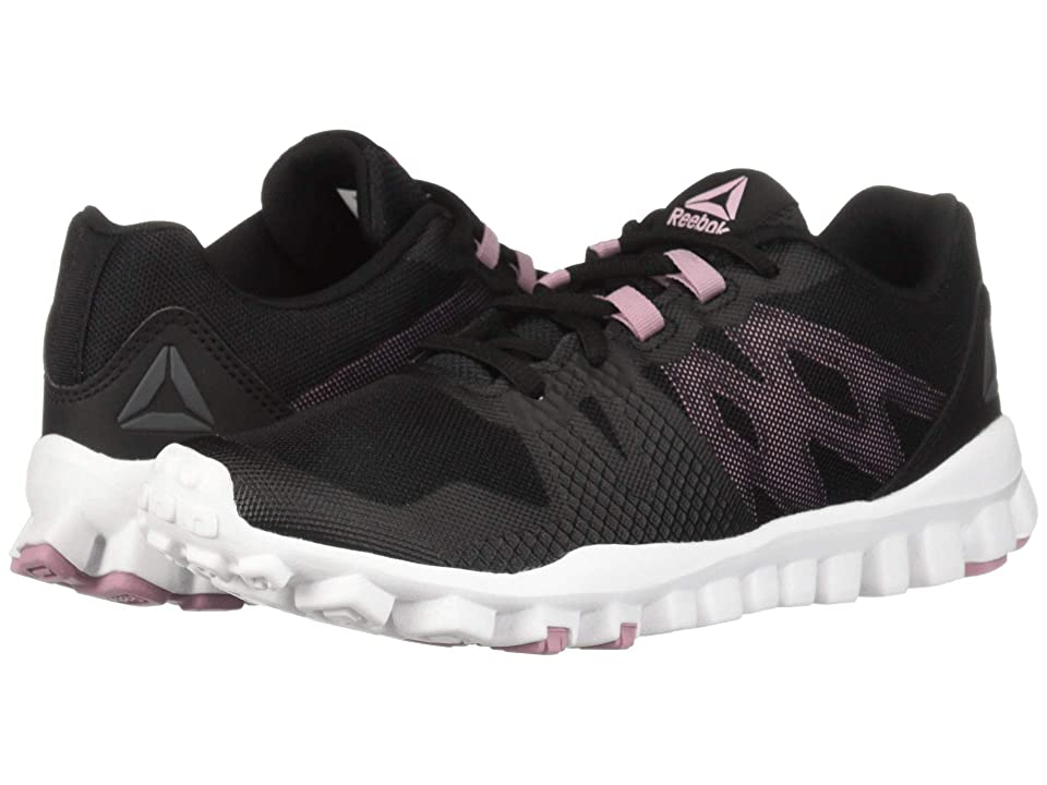 Reebok Realflex Train 5.0 (Black/Infused Lilac/Coal/White) Women