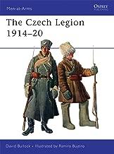 The Czech Legion 1914–20 (Men-at-Arms)
