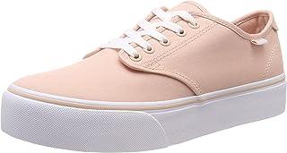 حذاء كامدن بلات فورم للنساء من فانز