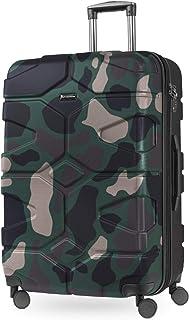 HAUPTSTADTKOFFER X-Kölln - bagaż podręczny twarda obudowa, kamuflaż (wielokolorowa) - 82311005