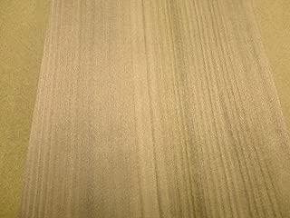 Red Gum wood veneer 5