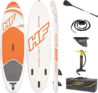 comprar comparacion Bestway 65302 - Tabla Paddle Surf Hinchable Hydro-Force Aqua Journey 274x76x12 cm Con Bomba y Bolsa de Viaje