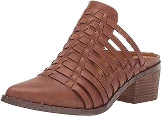 حذاء برقبة للكاحل للنساء ZORA من Report