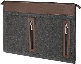 Vangoddy Asus 17.3 Inch Rog Zenbook Touch Trasnformer Book Flip Laptop Sleeve Professional Protective Cae (PT_NBKLEA798_ASUS)