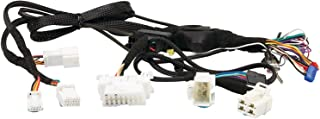 Directed Electronics THNISS3D Wiring Harnesses, Black