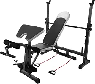 Excellent Best Bench Press With Weights For Sale Of 2019 Top Rated Short Links Chair Design For Home Short Linksinfo