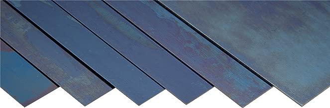 Best blue spring steel Reviews