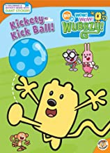 Kickety-Kick Ball