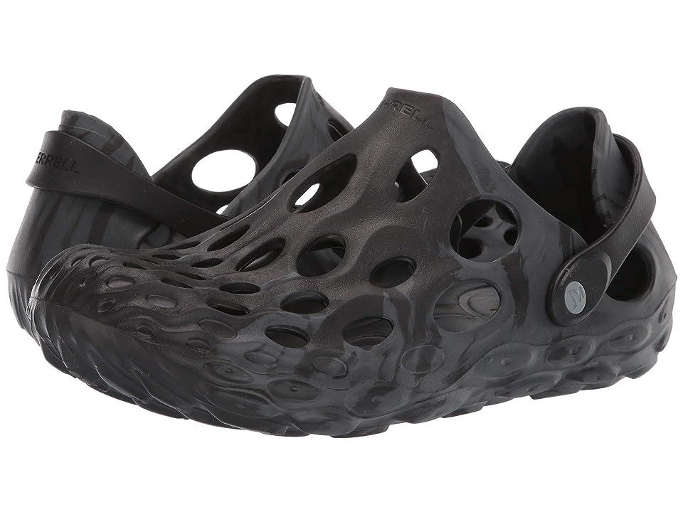Image of Merrell Hydro Moc (Black) Men's Shoes