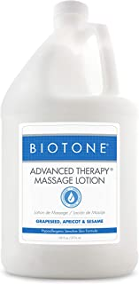 Biotone Advanced Therapy Mass Lotion, 128 Ounce
